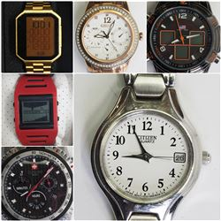 FEATURED ITEMS: BRAND NAME WATCHES!