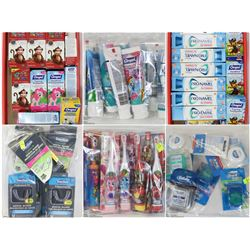 FEATURED ITEMS: DRUG STORE ORAL HYGIENE!