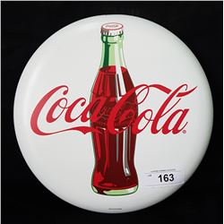 COCA COLA BUTTON