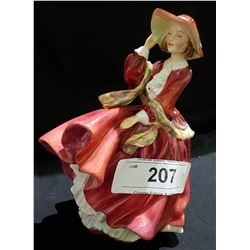 """EARLY ROYAL DOULTON """"TOP O' THE HILL"""" FIGURINE"""