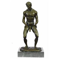 Collector Edition Love you This Much Bronze Statue
