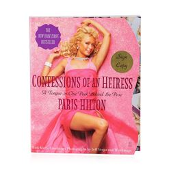 confessions of an heiress pdf