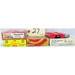 78 RNDS 270 WEATHERBY MAGNUM