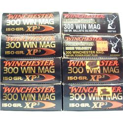 160 RNDS WINCHESTER 300 WIN MAG