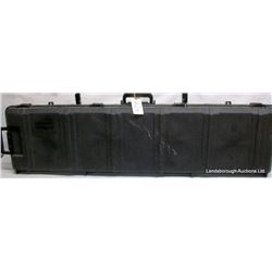 GUARD FORCE TRAVEL GUN CASE