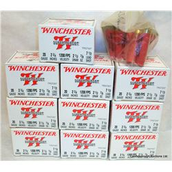 FACTORY SHOTSHELLS