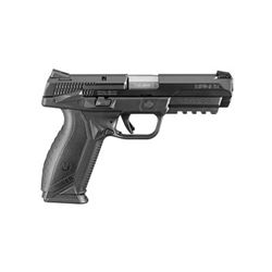 "RUGER AMERICAN 45ACP 4.5"" 10R BLK TS"