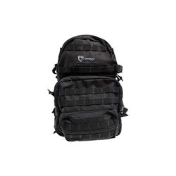 DRAGO GEAR ASSAULT BACKPACK BLK