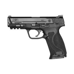 "S& W M& P 2.0 9MM 4.25"" 17RD BLK NMS"