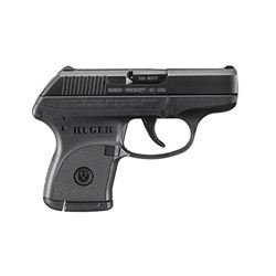 """RUGER LCP 380ACP 2.75"""" BL 6RD"""