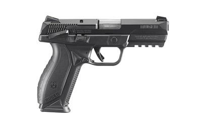 Image 1 Ruger American 9mm Rd Blk Ts