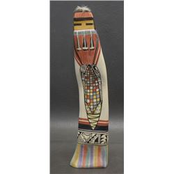 HOPI SCULPTURE KACHINA
