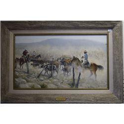 WESTERN PAINTING (RINESS)