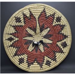 NAVAJO WEDDING BASKET (DUTTON)