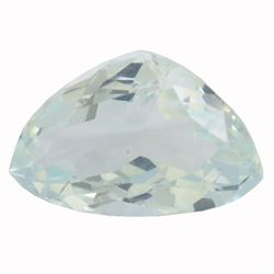 8.77 ctw Triangle Aquamarine Parcel