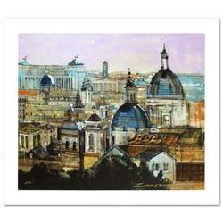 Rome Rooftops