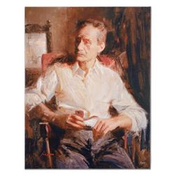 A Tell to Tell by Pino (1939-2010)