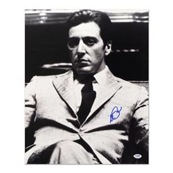The Godfather - Al Pacino by Pacino, Al