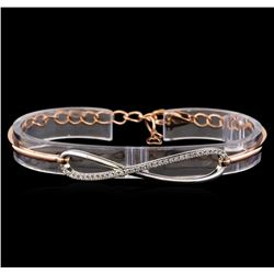 0.33 ctw Diamond Bracelet