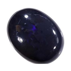 8.2ct Australian Lightning Ridge Black Opal
