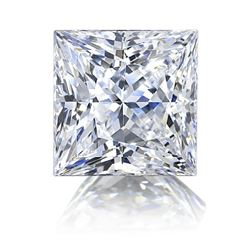 .5 ct Princess Cut BIANCO Diamond