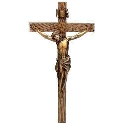Jesus On The Cross, Wall Hanging Crucifix