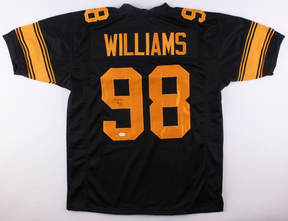 Vince Williams Jersey