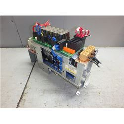 FANUC A05B-2401-C412 E-STOP UNIT; TOP BOARD: A20B-1007-0490/03A