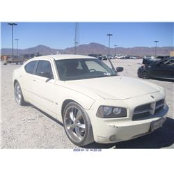 2006 - DODGE CHARGER