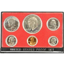 1975 US PROOF SET (WITH NO BOX)