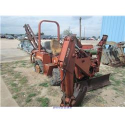 DITCHWITCH 350 TRENCHER