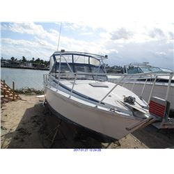 1990 - MMG BOAT (OFF SITE - SEE DETAILS)
