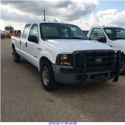 2006 - FORD F-250