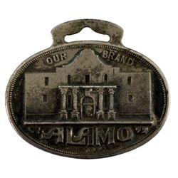1890s Alamo Cement Co Fob San Antonio Texas
