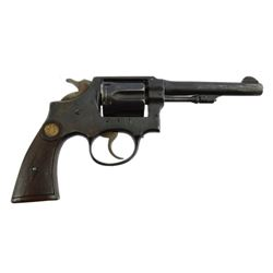 Harrington & Richardson .38 Revolver