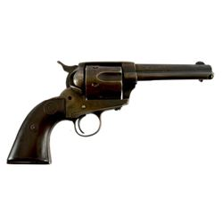 Mexican Revolution Copy of Colt SAA Revolver