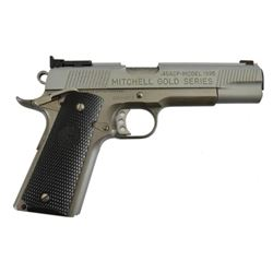Mitchell Gold Series Model 1995 .45ACP Pistol