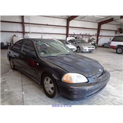 1997 - HONDA CIVIC