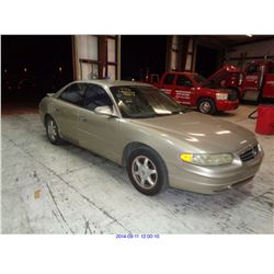 2000 - BUICK REGAL