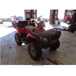 2006 - POLARIS SPORTSMAN