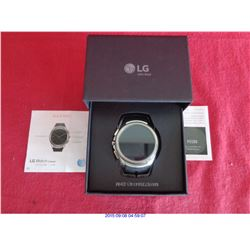 LG SMART WATCH URBANE 2ND EDITION