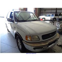 1998 - FORD EXPEDITION