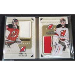 15-16 Black Diamond Double Diamond Jersey Booklets