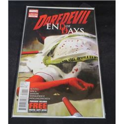 Marvel Daredevil End Of Days #1