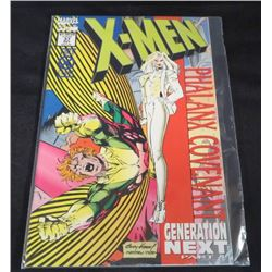 Marvel X-Men #37 Phalanx Covenant Part 4
