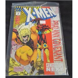 Marvel X-Men #36 Phalanx Covenant Part 2