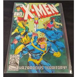 Marvel X-Men #13