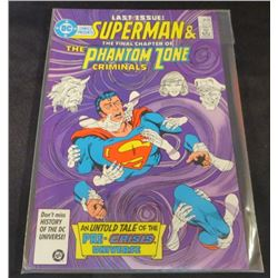 DC Superman & Phantom Zone #97
