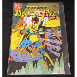 DC Doctor Fate #3