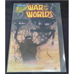 Eternity War Of The Worlds #1